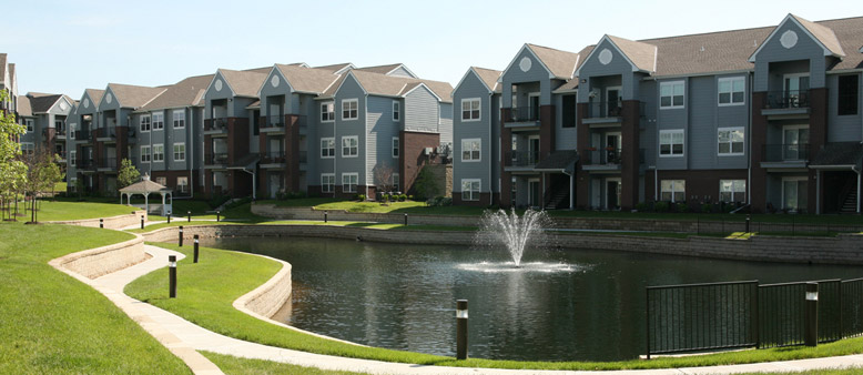 Peppertree Apartments Merriam Kansas Official Website